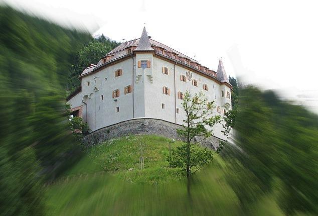 Lengberg Castel in Austria