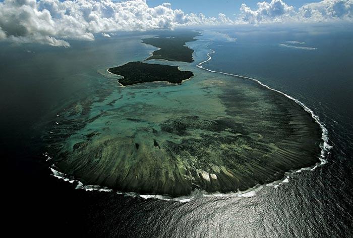 Nosy Nato Island, Madagascar