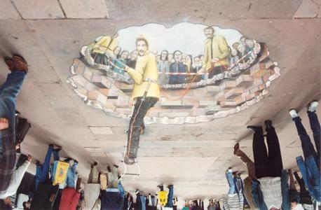Amazing-3D-Sidewalk-Art-rescue