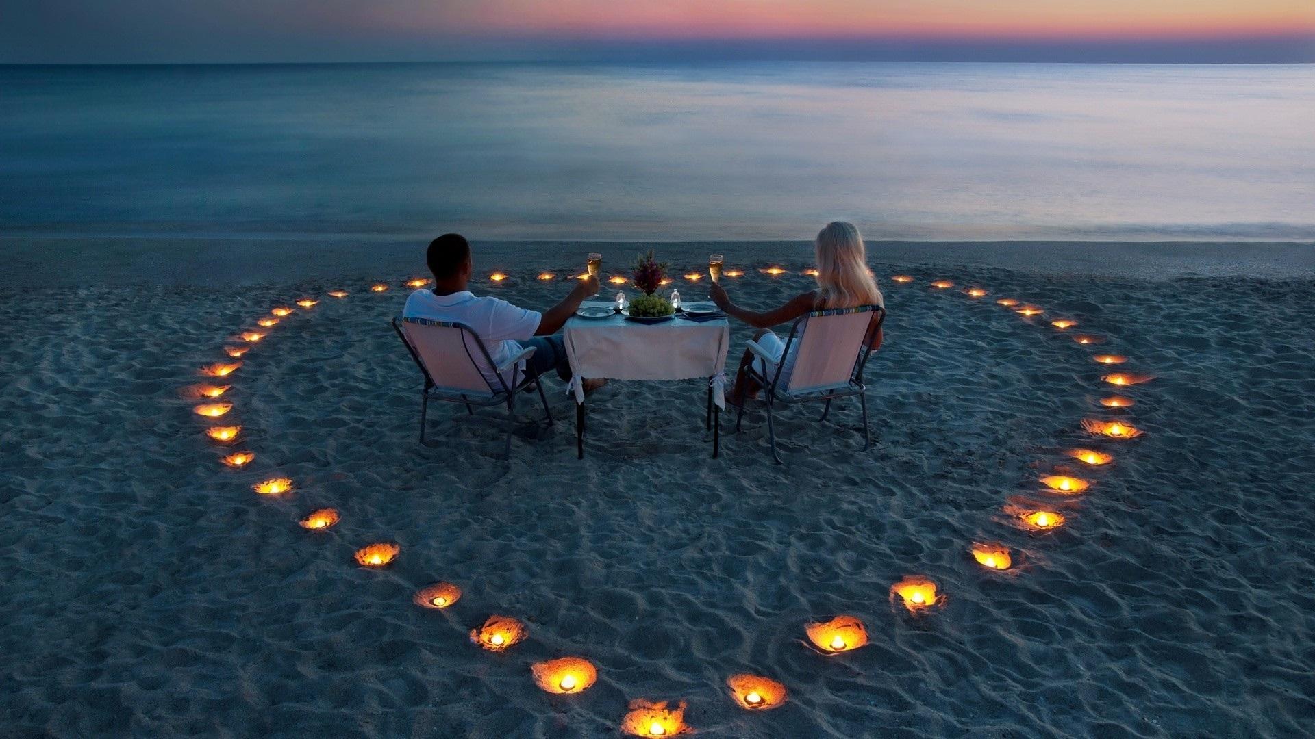 San Valentino nelle città più romantiche del mondo