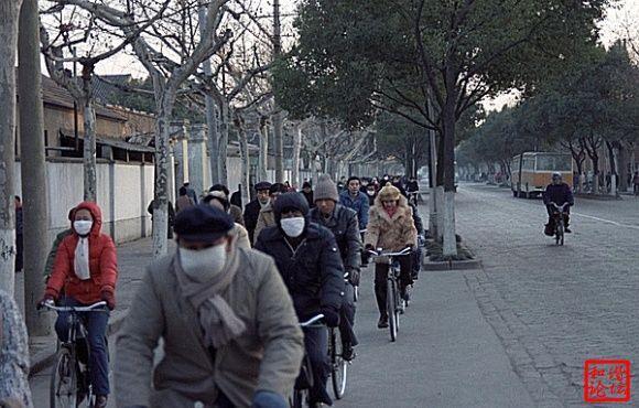 Shanghai veduta 2