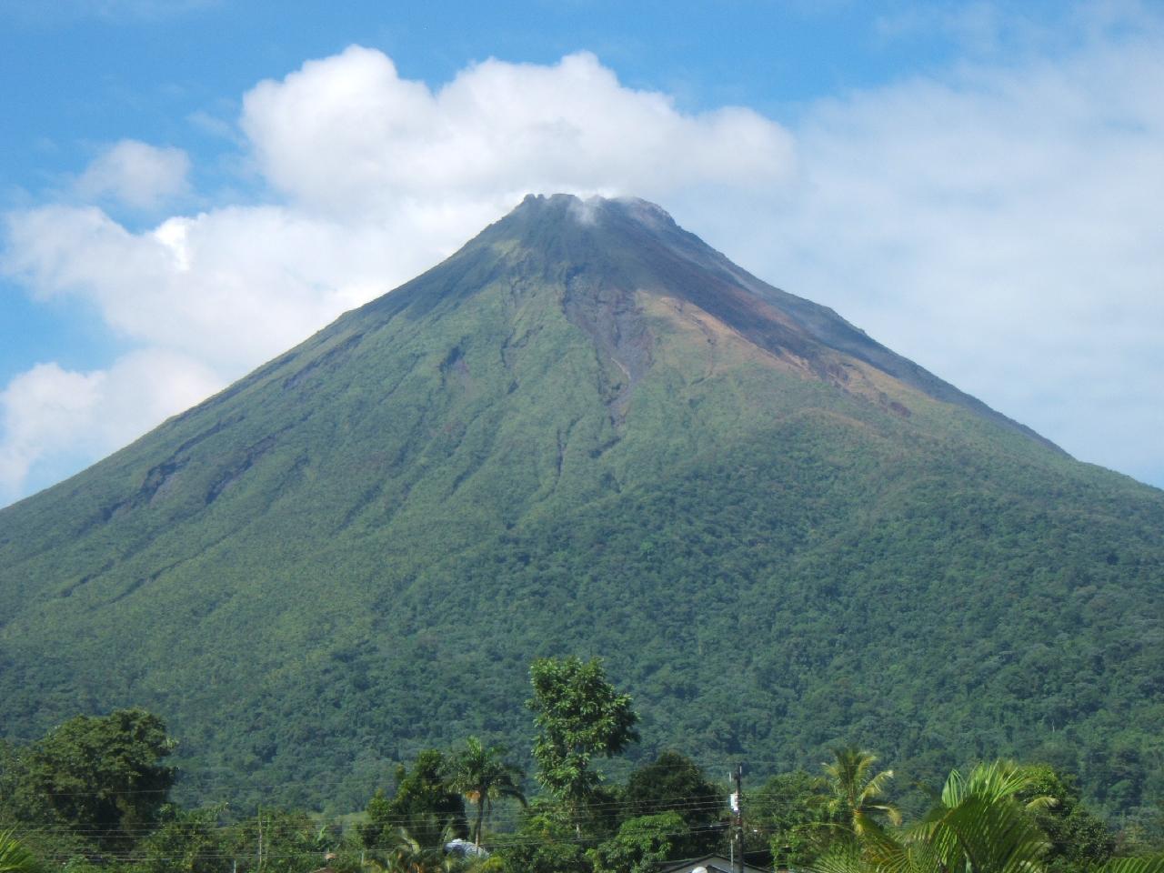 Barva Volcano, Costa Rica