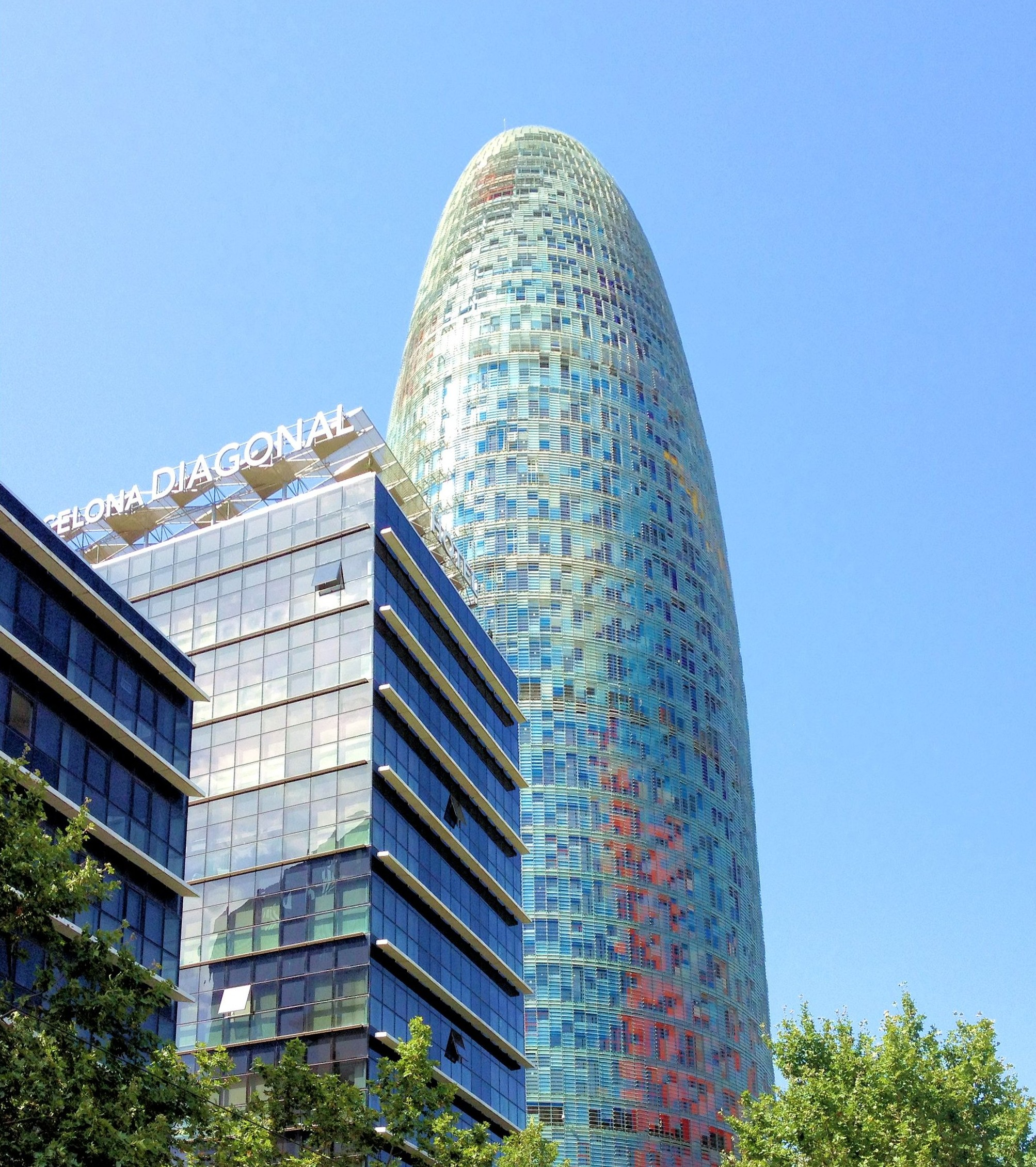 Barcellona in primavera dove andare e cosa vedere the for Cosa visitare a barcellona