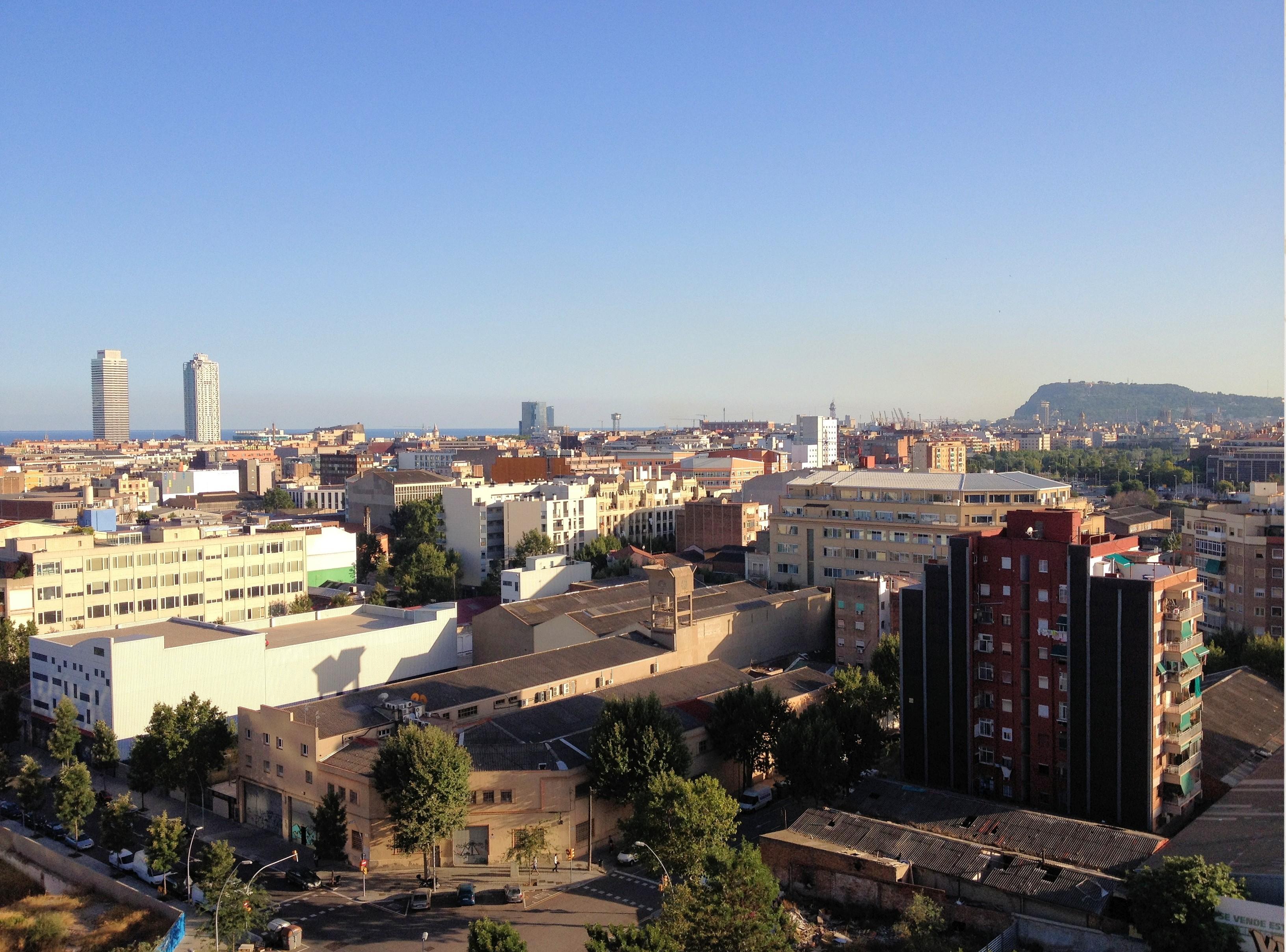 Barcellona in primavera dove andare e cosa vedere the for Barcellona estate