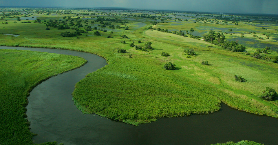 Botswana-Classic-Photo-2-aerial-river