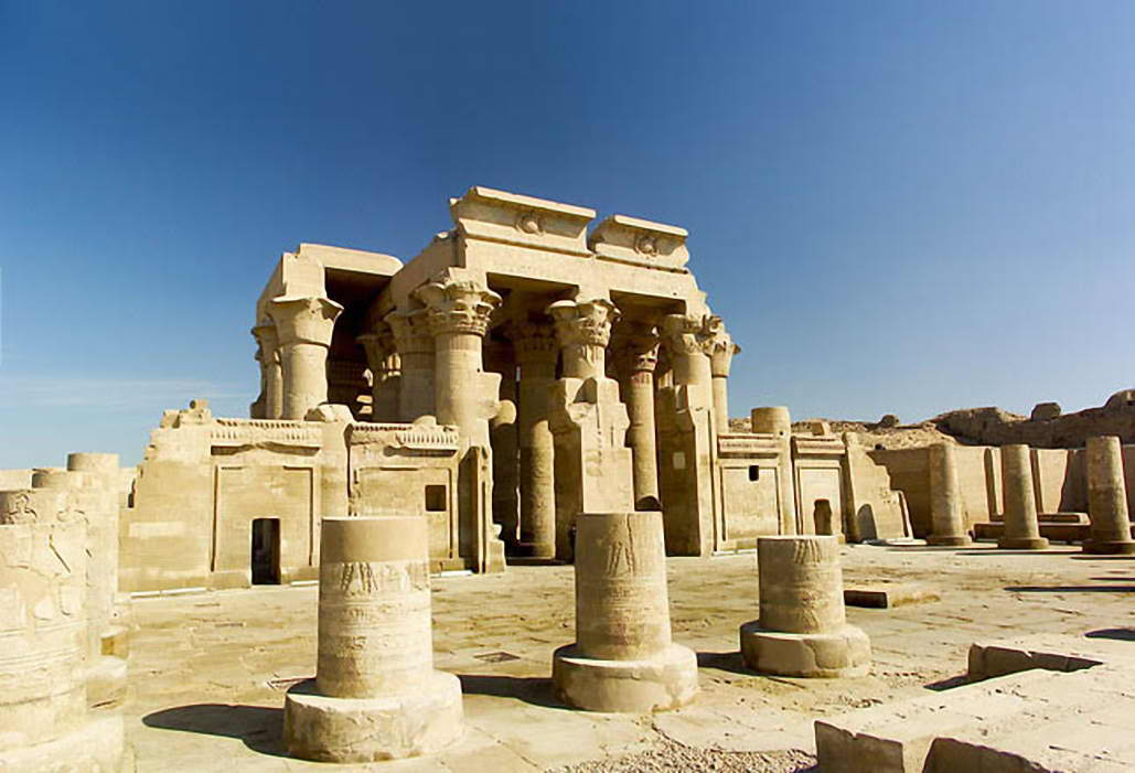 Kom-Ombo-Temple-in-Aswan-Egypt