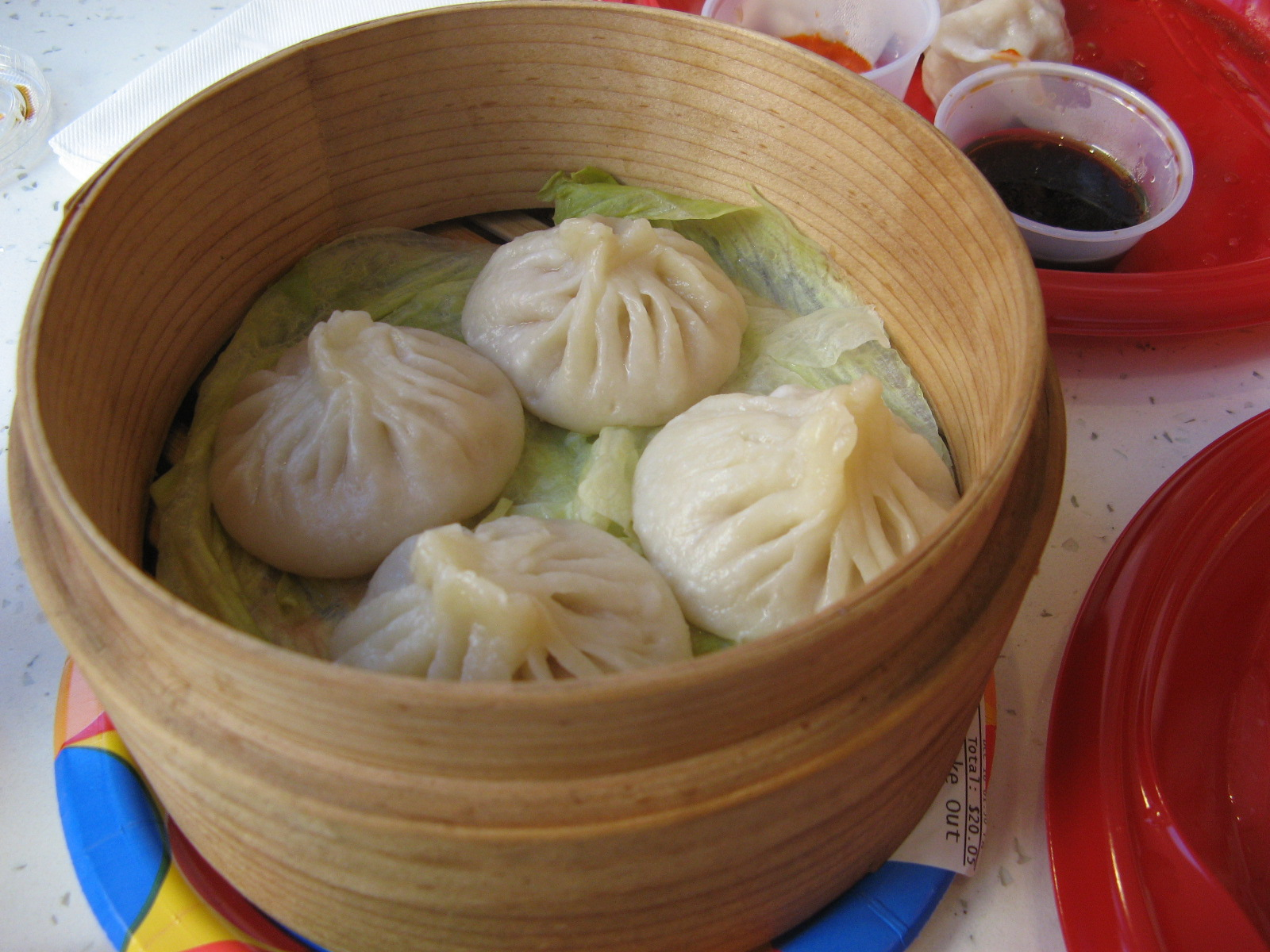 ravioli cinesi 4