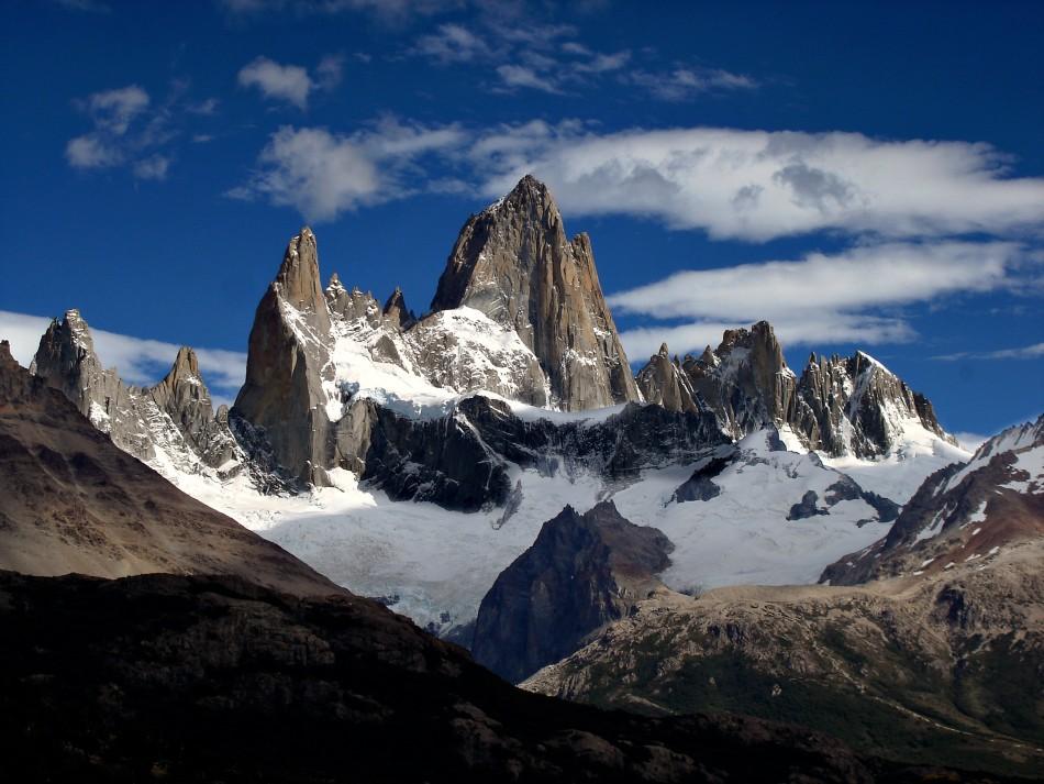 Fitzroy Trek, Argentina