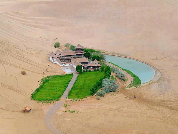gobi desert oasi 2