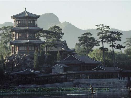 old china 6