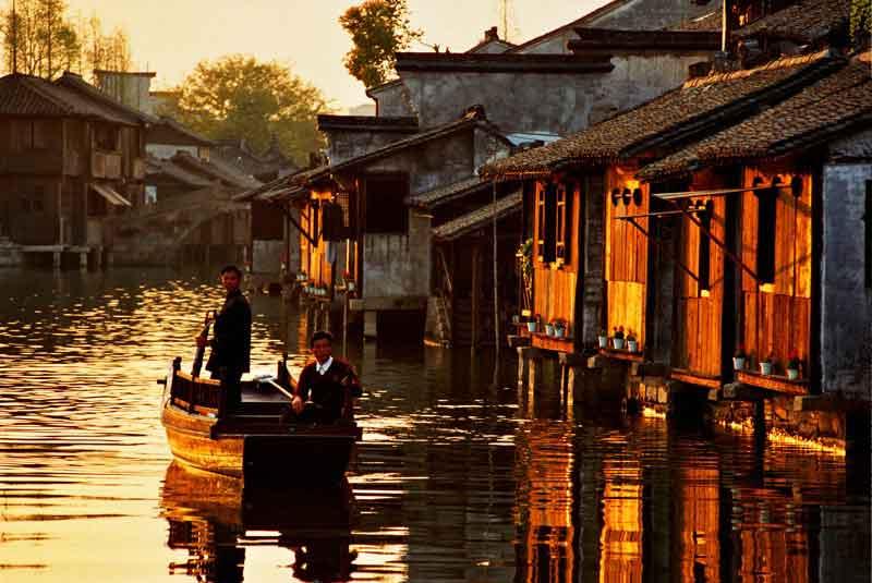 whuzen hangzhou