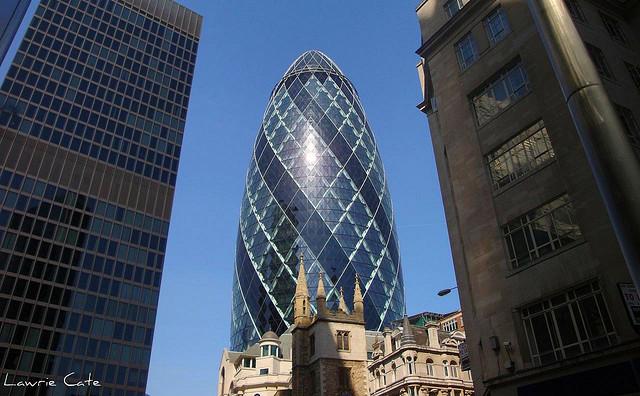 gherkin london touropia
