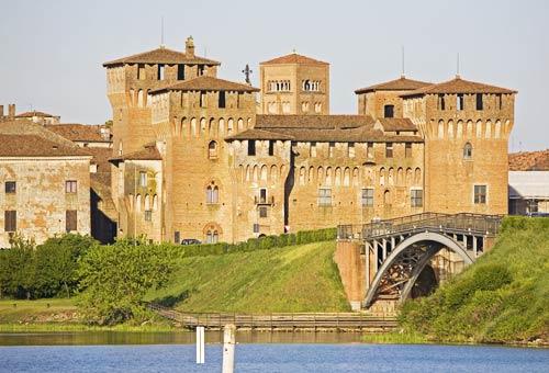 mantova castello di S. Giorgio viaggi.virgilio.it