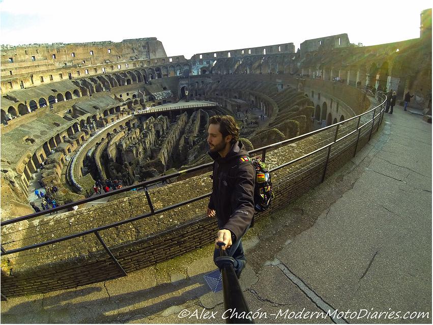 Europe, Rome