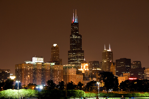 sears tower chicago flickr.com