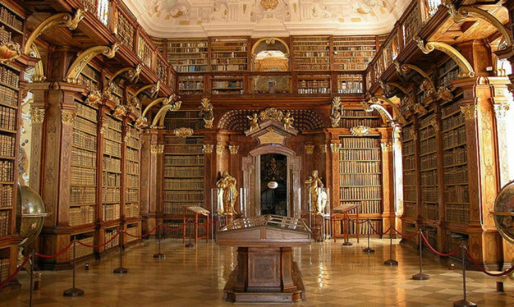 a copertina biblioteche panorama.it