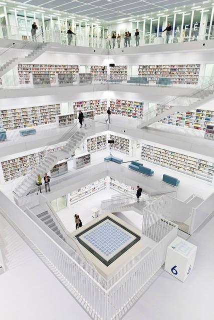 biblioteca-di-stoccarda zingarate.comgermania