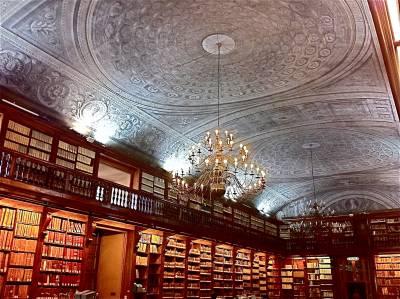 biblioteca_nazionale_braidense_milano sulromanzo.it