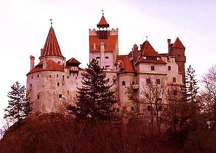 castello di bran romania mondimedievali.net