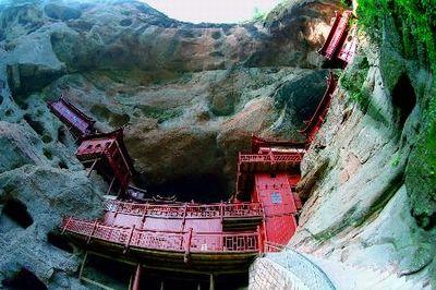 danjin lake-sanming-fujian 2