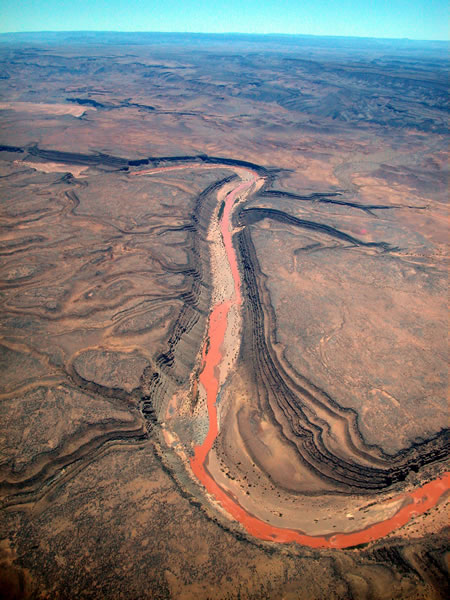 Fish River Canyon, Namibia 4