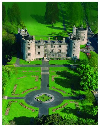 kilkenny castle thefairtour.com