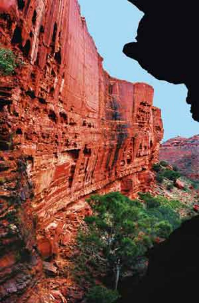 Kings Canyon (Northern Territory), Australia 4