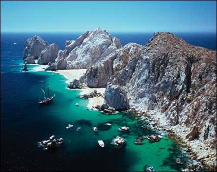 los cabos mexico dquest.travel