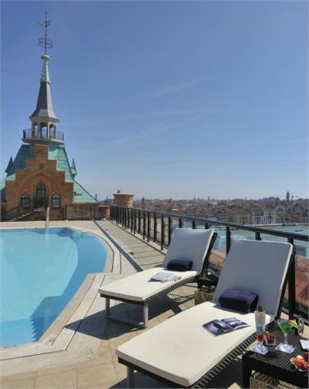 skyline hilton molino venezia 1 ingrandire