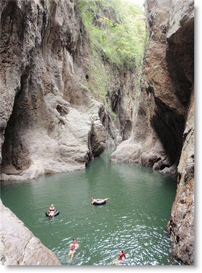 Somoto Canyon, Somoto, Madriz, Nicaragua 3