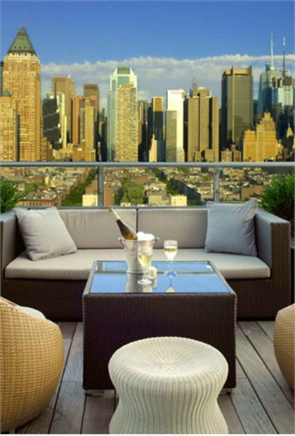 the press longue new york-best roof terrace 1 ingrandire