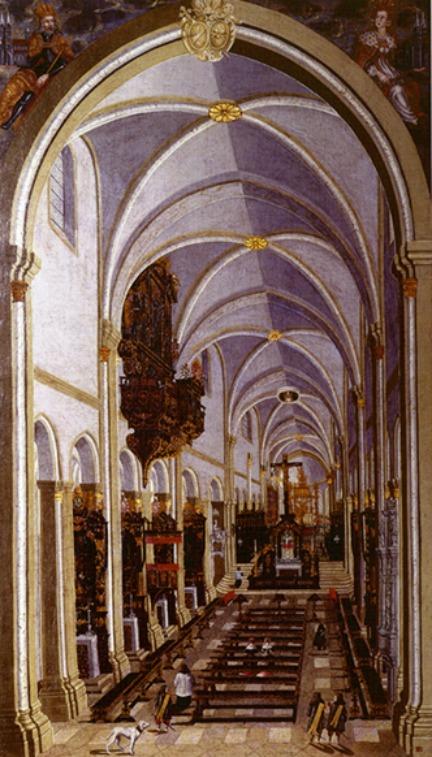 Bamberga duomo ingrandire