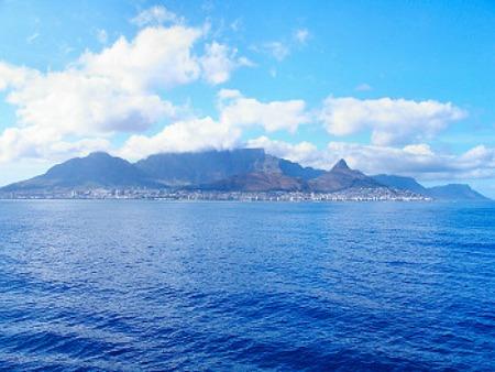 Cape Town sunset 1 ingrandire