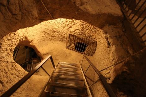 cappadocian underground cities  1c