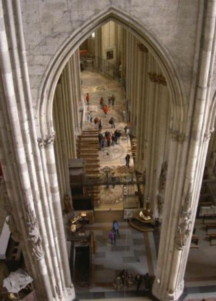 Duomo di Colonia 6 ingrandire