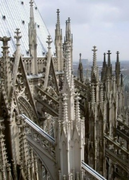 Duomo di Colonia 6b ingrandire