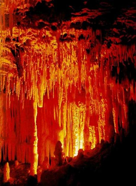 Kungur Ice Cave 2b ingrandire
