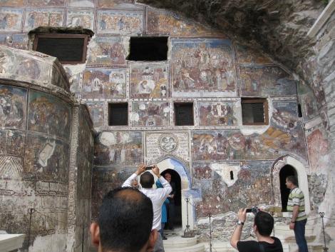 Monastero di Sumela Turchia 6