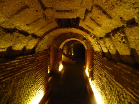naples underground city 4