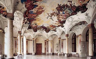 Residenza di Würzburg e giardini di corte 13