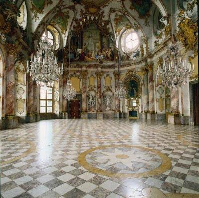 Residenza di Würzburg e giardini di corte 14