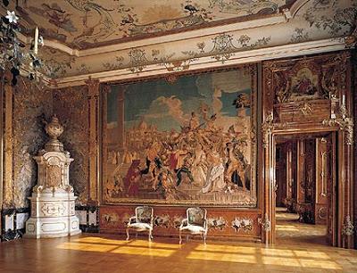 Residenza di Würzburg e giardini di corte 5