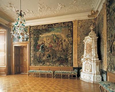 Residenza di Würzburg e giardini di corte 6