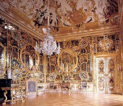 Residenza di Würzburg e giardini di corte 8