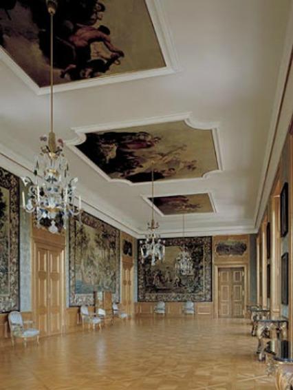 Residenza di Würzburg e giardini di corte 9 resize