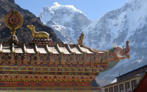 Tengboche Monastery 4