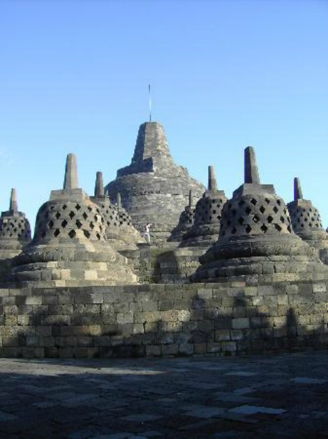 borobudur temple 1g ingrandire