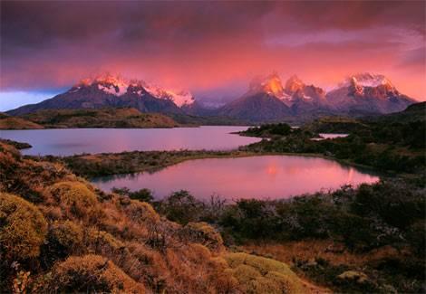 patagonia south america 1