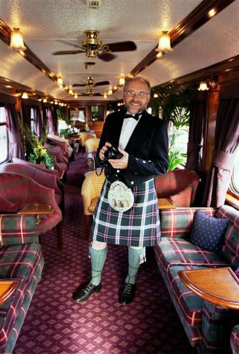 Royal Scotsman 12