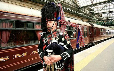 Royal Scotsman 4